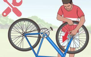 Как самому покрасить велосипед — всё о велоспорте