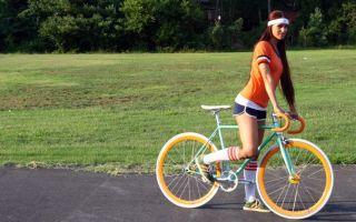 Как быстро научиться ездить на велосипеде? — всё о велоспорте