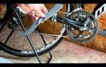 Выбор велосипедных передач — всё о велоспорте