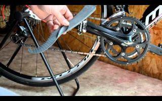Как кататься на велосипеде зимой — всё о велоспорте