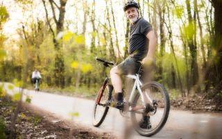 Можно ли ездить на велосипеде при простатите — всё о велоспорте