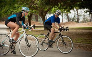 Какой лучше велосипед — горный или дорожный? — всё о велоспорте