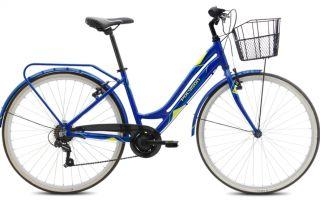Городские велосипеды — всё о велоспорте
