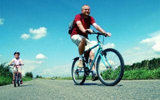 Велосипед и потенция — всё о велоспорте