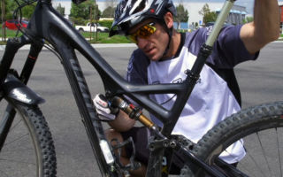 Как перевезти велосипед в самолете — всё о велоспорте