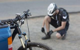 Выбор экшн камеры — всё о велоспорте