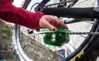 Как правильно помыть велосипед? — всё о велоспорте