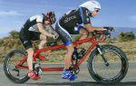 Велосипеды для двоих (тандемы) — всё о велоспорте