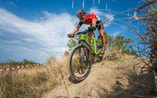 Особенности велосипеда для кросс-кантри — всё о велоспорте