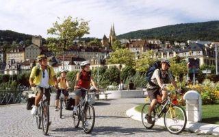 Цивилизованный велотуризм — всё о велоспорте