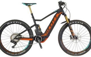 Велосипед-хардтейл — всё о велоспорте