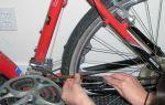 Как снять ржавчину с велосипеда — всё о велоспорте