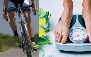 8 советов для похудения на велосипеде — всё о велоспорте