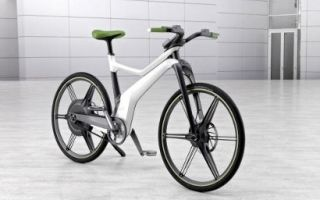 Велосипеды с электроприводом — всё о велоспорте