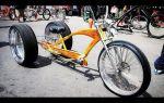 Обзор кастом-велосипедов — всё о велоспорте