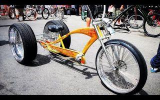 Почему проскакивает цепь на велосипеде? — всё о велоспорте