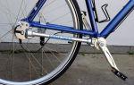 Велосипеды с карданным приводом — всё о велоспорте
