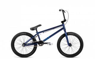 Трюковой bmx-велосипед — всё о велоспорте