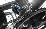 Настройка переднего переключателя — всё о велоспорте