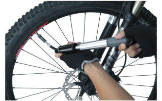 Какой лучше выбрать насос для велосипеда? — всё о велоспорте