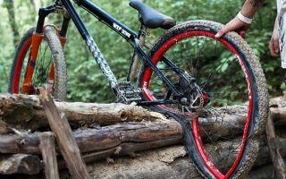 Велосипедные колеса — крайне важный узел байка — всё о велоспорте