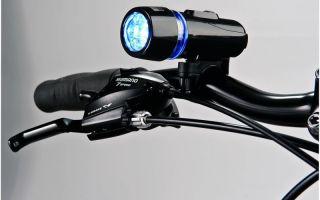 На что обращать внимание при выборе фонаря для велосипеда? — всё о велоспорте