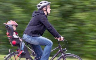 Как правильно подобрать сиденье на велосипед для ребенка — всё о велоспорте
