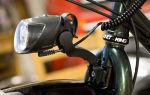 Как выбрать хорошую велосипедную фару — всё о велоспорте