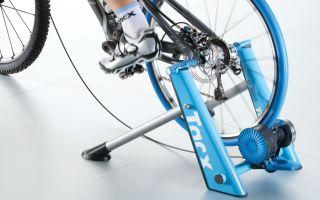 Что такое велосипедный станок и его разновидности — всё о велоспорте