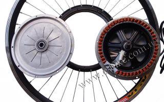 Что такое электроколесо и его разновидности — всё о велоспорте