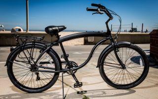 Что представляют собой велосипеды-круизеры (cruiser)? — всё о велоспорте