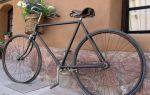 Ретро-велосипеды — всё о велоспорте