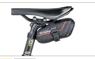Велосипедные сумки — всё о велоспорте
