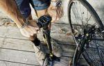 Как и сколько качать колеса на велосипеде? — всё о велоспорте