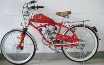 Бензиновые двигатели для велосипеда: новое ощущение скорости — всё о велоспорте