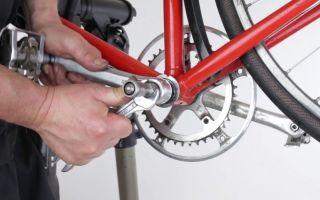Устройство и разновидности кареток для велосипеда — всё о велоспорте