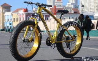 Велосипеды с широкими колесами и их преимущества — всё о велоспорте