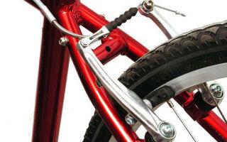 Разновидности велосипедных тормозов и их устройство — всё о велоспорте