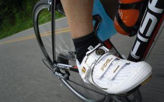 Какую выбрать обувь для катания на велосипеде — всё о велоспорте