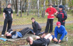 Подготовка к походу — офп — всё о велоспорте