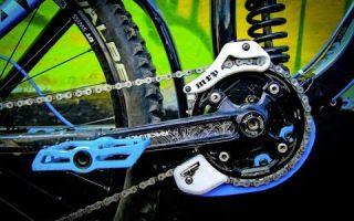 Что такое успокоителя цепи для велосипеда и зачем он нужен — всё о велоспорте