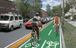 Можно ли велосипедистам ездить по тротуарам — всё о велоспорте