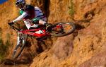 Что такое велофрирайд и каким должен быть велосипед для него — всё о велоспорте