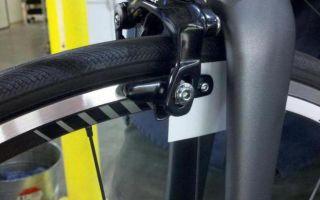 Какие бывают велосипедные тормозные колодки и их обслуживание — всё о велоспорте