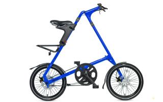 Складные велосипеды для города — всё о велоспорте