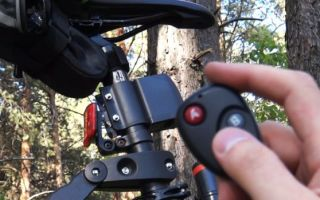 Сигнализации для велосипедов — всё о велоспорте