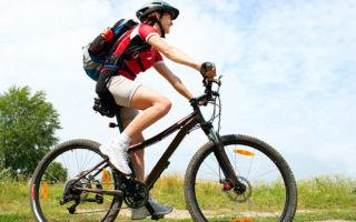 Можно ли ездить на велосипеде при геморрое — всё о велоспорте