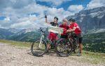 Категории сложности маршрутов в велотуризме — всё о велоспорте