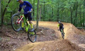 Что такое трейл-велосипед и каким он должен быть — всё о велоспорте