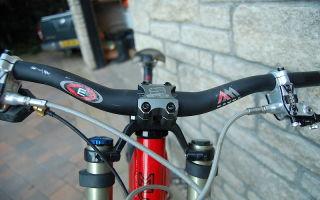 Как отрегулировать руль на велосипеде — всё о велоспорте